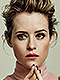 Claire Foy Source