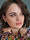 Joey King Fan